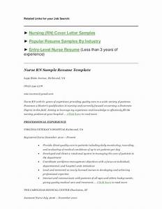 how to write a nursing rn resume With how to write a nursing resume