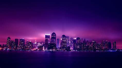 purple aesthetic high quality