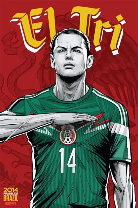 Mexico Face Croatia Biggest Test World Cup