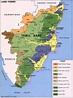 Tamil Nadu Map | Tamil Nadu | Pinterest | India, India map ...