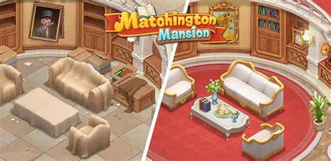 matchington mansion match  home decor adventure