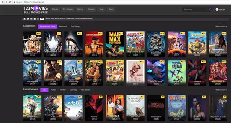 123movies App Reviews Features Pricing And Download