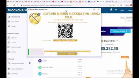 Manage and monitor gpu miners running on either windows or linux. free bitcoin mining software windows 10 v2.0 ulitmate 2019 - YouTube