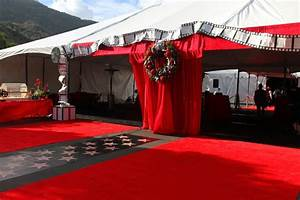 Best Red Carpet Backdrop — TEDX Carpet