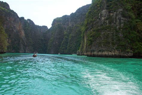 Phi Phi Leh Island Boat Tour And Things To See Phi Phi