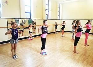 Street Dance classes for kids & teens - SK Dance Studio, Wigan