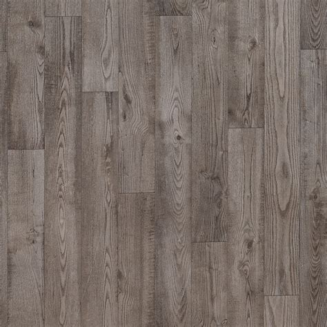 Resilient Plank Flooring Barnwood by Resilient Flooring Distressed Oak Pattern Featuring The