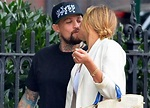 cameron diaz and benji madden | Lucky in Love ♥ Marriage ...