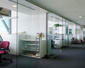 Sliding, Glass, Doors, Grow, In, Popularity, As, Office, Fronts