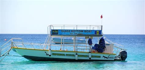 Glass Bottom Boat Tours Barbados barbados glass bottom boat rides