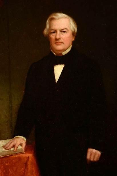 Millard Fillmore President Portrait Morphyauctions Auctions