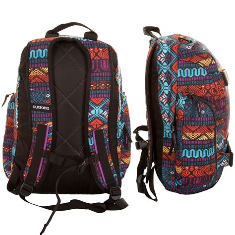 Burton Metalhead Backpack (antigua stripe) buy at skatedeluxe