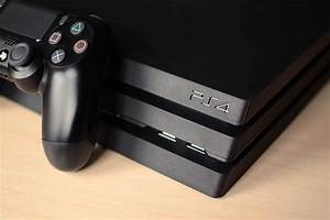 Sony PlayStation 4 Pro Review   Digital Trends