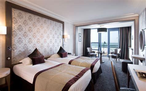 chambre d h el avec hotel 5 étoiles vue mer à malo bretagne