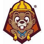 Mascot Industrial Sosfactory Castor Don Character