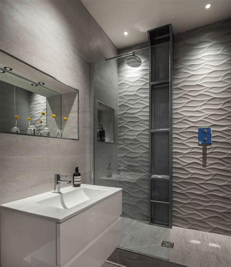 eclairage sous meuble cuisine led 65 banheiros modernos surpreendentes arquidicas