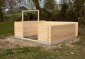 bien construire sa piscine en dur 4 abri jardin dur une With construire une piscine en dur