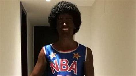 soccer star griezmann deletes blackface photo  social