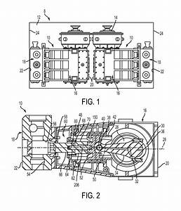 Patent Us8707853 - Reciprocating Pump Assembly
