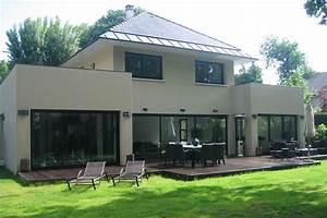 awesome gorgeous modele de maison faire construire une With construire une maison moderne