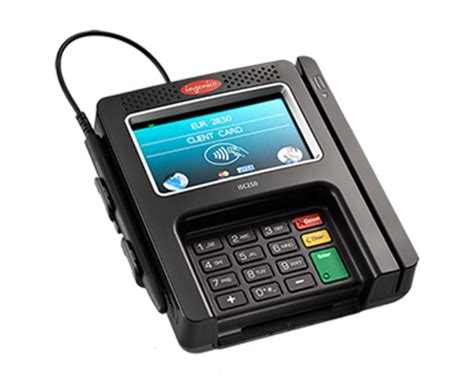 Ingenico ipp320 — Integrated Payments - Datacap Systems, Inc.