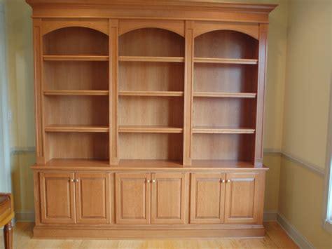Bookcase Design by Built In Bookcase Design Custom Built Bookshelf Designs