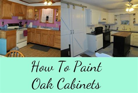 how to paint oak cabinets how to paint oak cabinets my repurposed 174