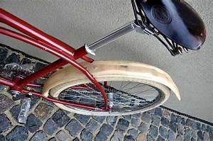Fahrrad Wandhalterung Selber Bauen : schutzblech aus holz f rs rad sch n stabil und einfach zu machen ~ Frokenaadalensverden.com Haus und Dekorationen