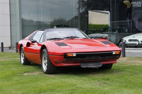 308 Gtsi For Sale by Classic 1981 308 Gtsi For Sale 10069 Dyler