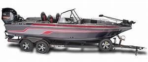 2017 Skeeter Wx2060 Deep V Boat For Sale