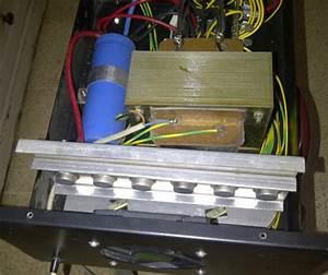 Bekas Power Supply Dc Untuk Sistem Car Audio Yg Di Pasang