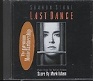Sharon Stone Last Dance soundtrack cd   eBay