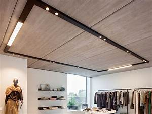 Ceiling, Mounted, Linear, Lighting, Profile, Mp78, By, Modular, Lighting, Instruments