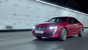 Salon Genewa 2018 Nowy Peugeot 508 Jest Elektrycznego