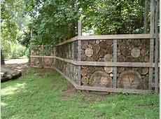 Stone Walls and Gabion Stone Fences– A Stylish Alternative