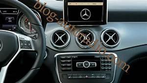 Tableau De Bord Classe A : montage autoradio gps mercedes classe a w176 ~ Medecine-chirurgie-esthetiques.com Avis de Voitures
