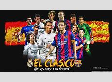 Where to watch El Clasico SofaScore News