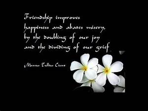 Best friendship quotes in pictures | Ma Pictures ...