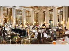 5 Star Michelin Restaurants Paris 0