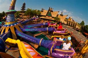 Magic Carpets Of Aladdin Ride the thrill seekers guide to fun packed rides 10 best