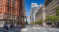 Top 10 Hotels in Downtown San Francisco, San Francisco ...