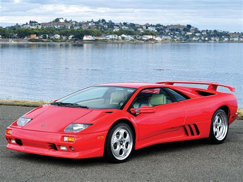 used lamborghini diablo used 1999 lamborghini diablo vt for sale in london