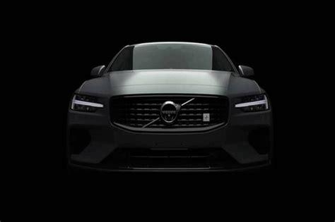 Gambar Mobil Volvo S60 by Volvo Segera Hadirkan Model Perkawinan Sedan Crossover
