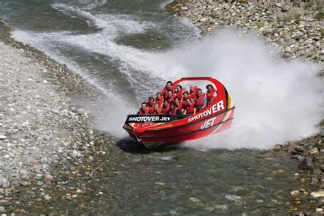 Jet Boat In Queenstown by Shotover Jet Queenstown S Ultimate Jet Boating Experience