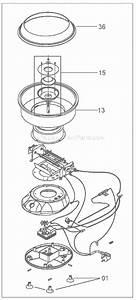 Breville Qcf100 Parts List And Diagram   Ereplacementparts Com