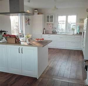 die besten 25 landhaus kuche ideen auf pinterest kuchen With markise balkon mit bad tapeten gestalten