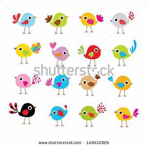 Cute Bird Stock Images, Royalty-Free Images & Vectors ...