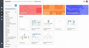 Lucidchart Review  The Best Online Chart And Diagram