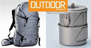 First Look: Upcoming 2017 Outdoors Gear