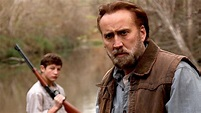JOE Movie Trailer (Nicolas Cage - Tye Sheridan -2014 ...